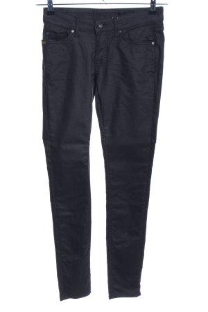 Tiger of sweden Skinny Jeans schwarz Casual-Look