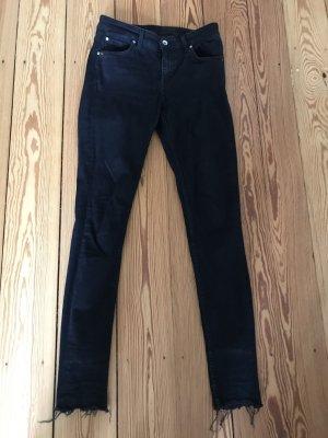 Tiger of sweden Jeans slim noir