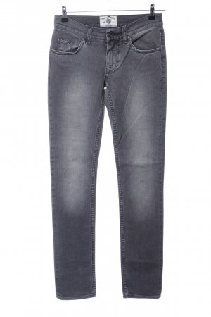 Tiger of sweden Slim Jeans hellgrau Casual-Look