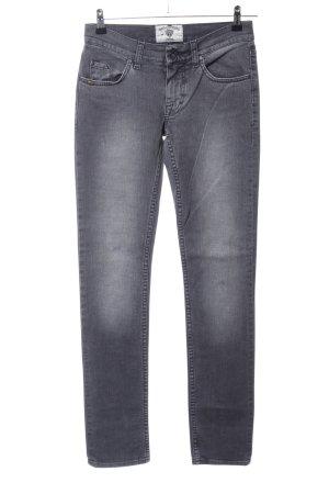 Tiger of sweden Jeans slim gris clair style décontracté