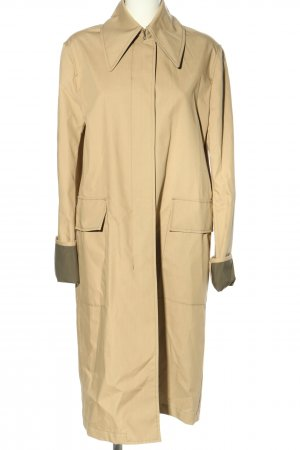 Tiger of sweden Trench crema-cachi stile casual