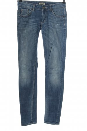 Tigerhill Low Rise Jeans blue casual look
