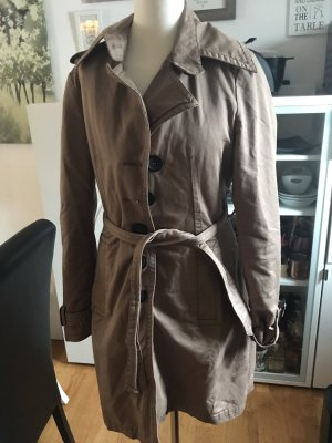 Tigerhill Between-Seasons-Coat beige