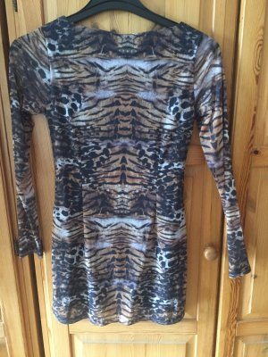 Tigerlock Stretch Kleid