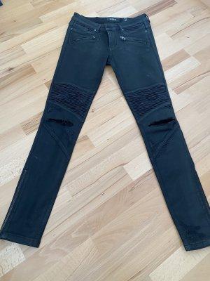 Tigha Biker Jeans Sacha Größe 28