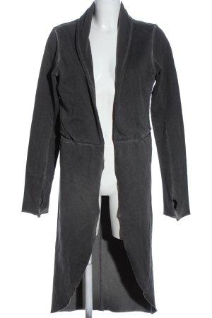 Tigha Cardigan grigio chiaro stile casual