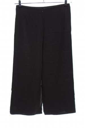 Tigha Culottes schwarz Casual-Look