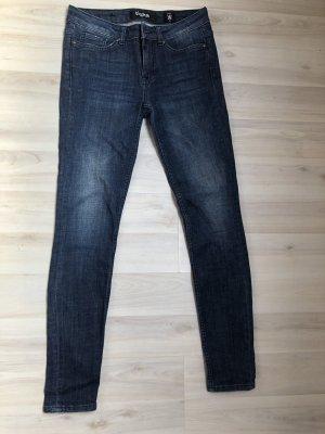 Tigha Slim Jeans blue