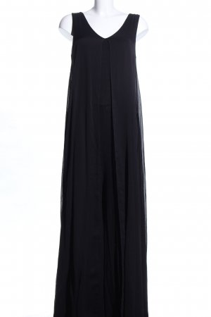 Tigha Jumpsuit schwarz Elegant