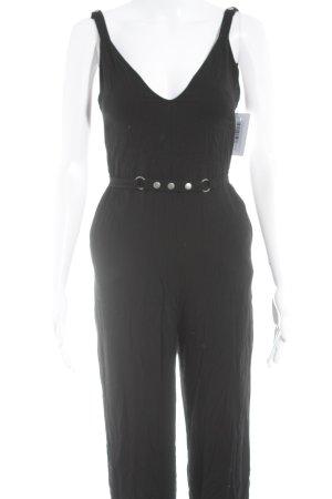 Tigha Jumpsuit schwarz Casual-Look