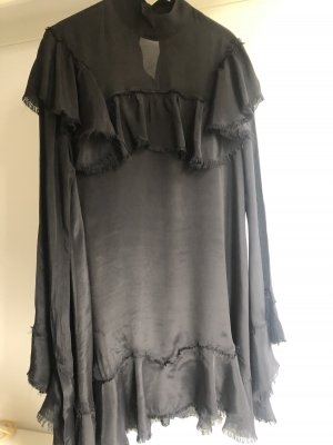Tigha Longsleeve Dress black