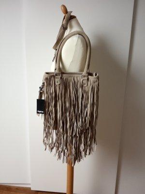 tigha Leder Tasche