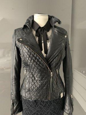 Tigha Biker Jacket black