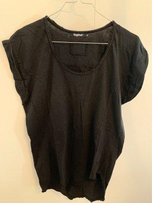 Tigha T-Shirt black