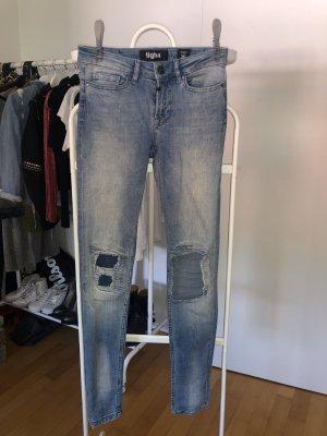 Tigha Skinny-Fit Jeans