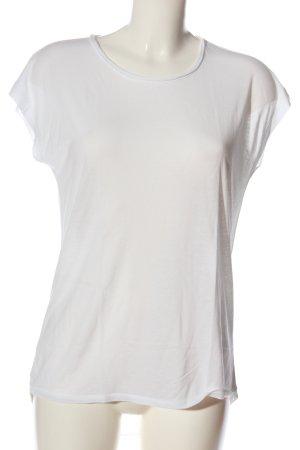 Tigha T-Shirt weiß Casual-Look