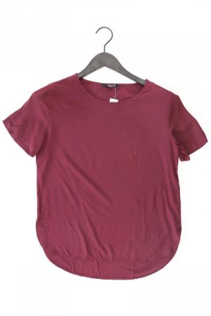 Tigha T-Shirt bright red-red-neon red-dark red-brick red-carmine-bordeaux-russet