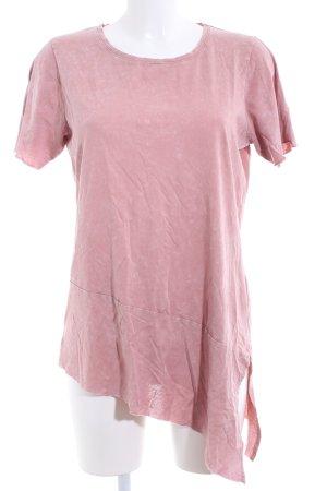 Tigha T-Shirt pink Casual-Look