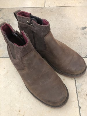 Timberlake Ankel Boots Gr 35
