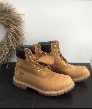 Timberland Stivaletto invernale beige