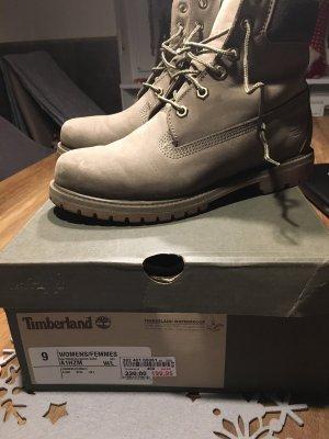 Timberland Desert Boots grey-dark grey