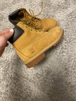 Timberland Ankle Boots sand brown-brown