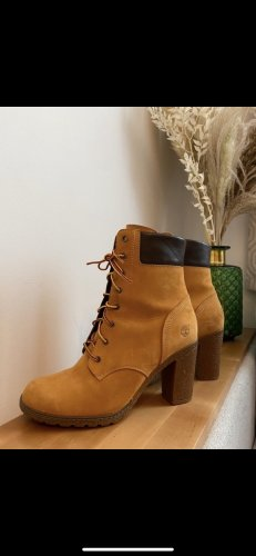 Timberland Allington 6IN Lace up