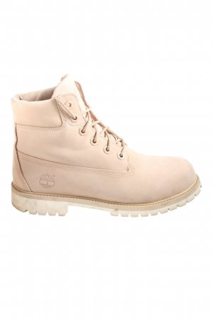 Timberland Ankle Boots creme Casual-Look