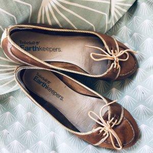 Timberland Zapatos de marinero multicolor