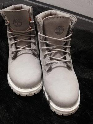 Timberland Snow Boots light grey