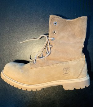 Timberland Tronchetto color cammello