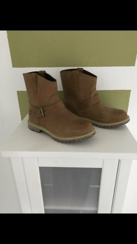 Timberland Boots beige 38,5