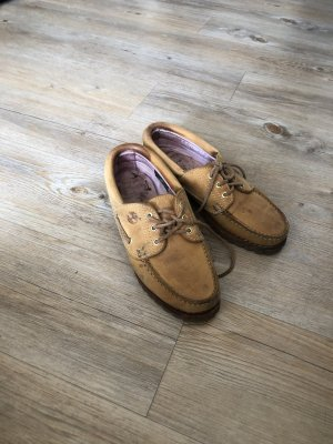 Timberland Sailing Shoes multicolored