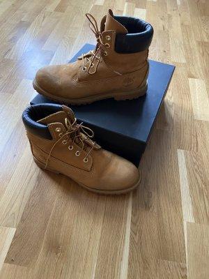 Timberland Chukka boot chameau