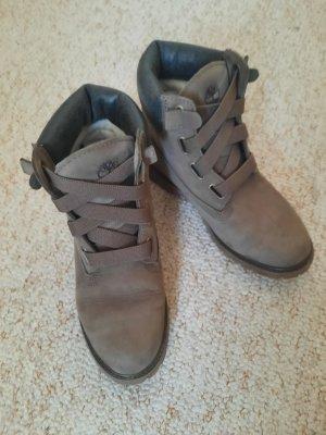 Timberland Boots Größe 38,5