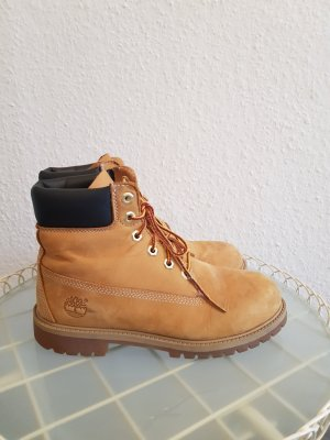 Timberland Bottes d'hiver multicolore