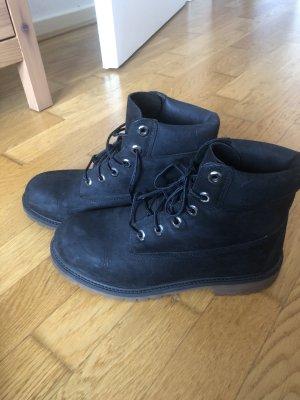 Timberland Chelsea laarzen zwart