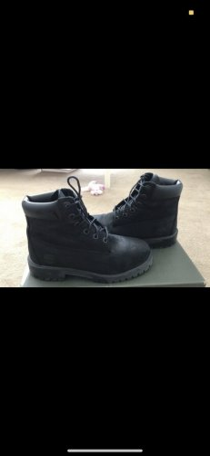 Timberland Snow Boots black