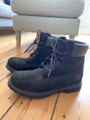 Timberland Boots wie Neu