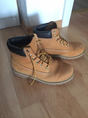 Timberland Combat Boots multicolored