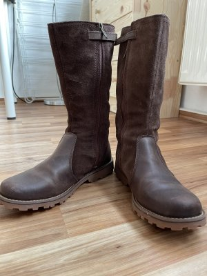 Timberland Riding Boots brown