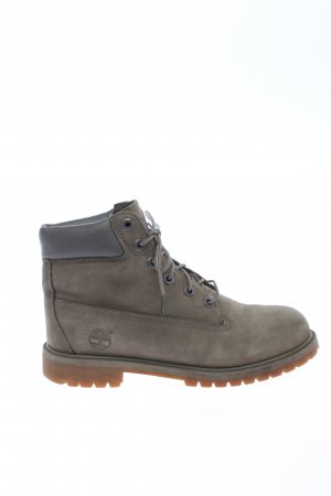 Timberland Chukka boot gris clair style décontracté