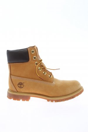 Timberland Desert Boots light orange-brown casual look