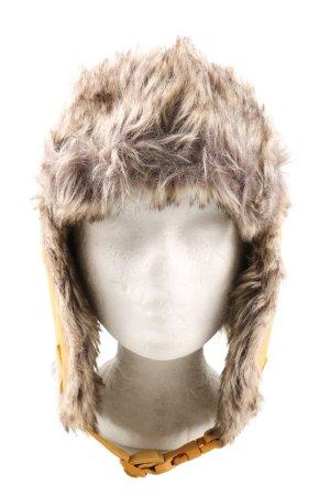 Timberland Aviator Hat primrose casual look