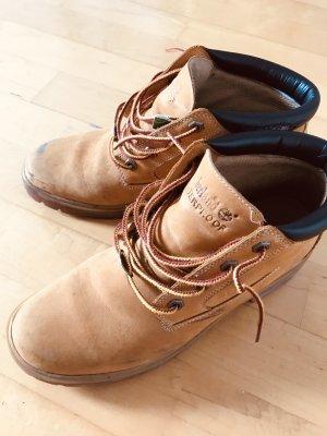 Timberland Korte laarzen zandig bruin-beige