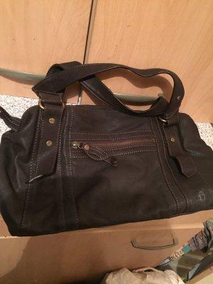 Timberland Handtasche Leder