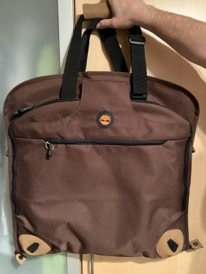 Timberland Bolso para trajes marrón-negro