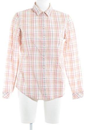 Timberland Langarm-Bluse mehrfarbig Casual-Look