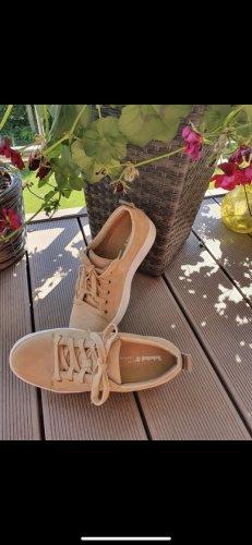 Timberland Leder Sneaker