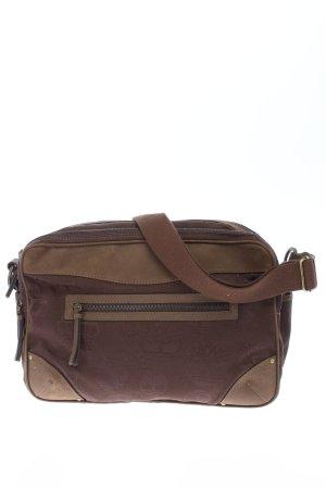 Timberland Laptop bag brown casual look